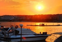 Sunsets / by Holiday Lettings