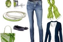 My Style / by Caitlin Siminerio