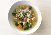 Soups and Stews / by Cassie Piersol