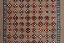 Quilts to Make / by Jaci Love