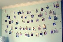 Dorm Room Decor / Make your mark on your space this year! / by Rochester Institute of Technology