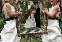 Wedding photo ideas / by Courtnay Patterson