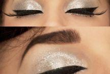 Make up / by Lora Ochoa