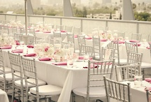 Tables / by Corinne Kowal @emeraldgreeninteriors.com
