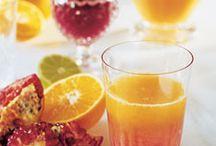 Healing foods and Juices / by Sadie Murray