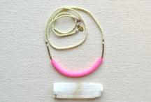 Jewelry Making / by Annitta Vith Jensen
