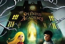 MG Books to Read / by Julie Hedlund