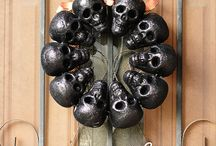 Halloween & Autumn Decor / by Trisha Flanagan