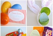 Easter  / by Ashley Adams