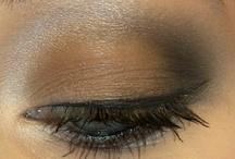 nails & makeup / by Rebekah Howard