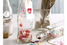 Nifty Gifties / things to make for others / by Mary Beth Burrell