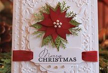 ChristmasCards / by Jani Lewis