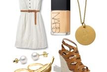 Fashion & Beauty-stitchfix inspiration / by Nikki Mannix