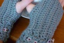 Crochet / by Stacie Woodward