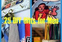 Gift ideas / by GL4G -Girls Living 4 God