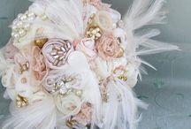 Wedding Fever / by Sanitta Kiep