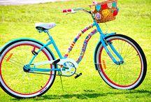 I Heart My Bike / by Underground Crafter