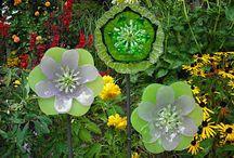 Garden / by Ginnie Geddings
