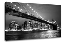 New York Canvas Art / by popartlovers.com