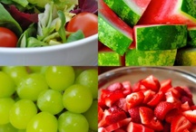 Eating healthy is a lifestyle NOT a diet!! / by Summer Rupe