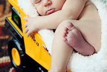 Newborn Pics / by Krista Rowley