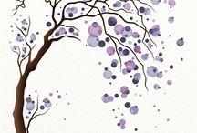Art inspiration / by Sara Hugosson