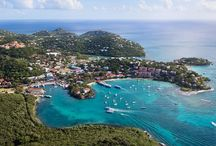NEW! St. John, US Virgin Islands / by Inspirato with American Express
