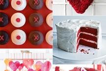 Valentine's Day / by Tiffany Pendergrass