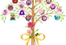devotion ideas for kids / by Stephanie Taylor