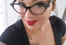 Rockabilly / Love this Style / by Tanya Hunter