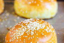 Bread / by Becky Lynd