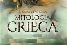 Civilizaciones & Mythology / by ☆Miriam Sam☆