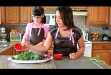 Favorite Videos! / by Kia Robertson / Today I Ate A Rainbow