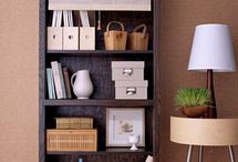Craft Room Stuff / by Cyndi Mehling