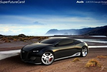 cars / by Brooke Miller