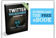 eBooks / by Inbound Marketing Agents