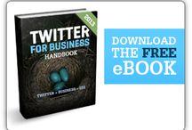 eBooks / by Inbound Marketing Agents
