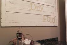 Precious home decor / by Plantation at Horse Pen Creek