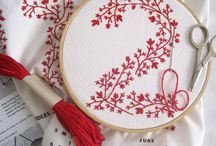 Red & White i love / by Karen CyLeung