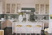 New kitchen / by Andrea Spencer