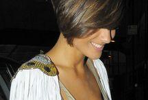 Hair / by Ashley Caldwell Brown