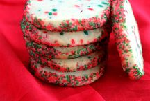 Christmas Bake Off  / by Anna Lee Mikell