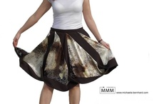 Skirts / by artis4fashion