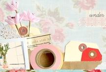 blog love / by Christina Anglum
