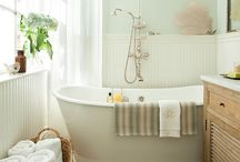 House Love! - Bathroom / by Events by Elisa