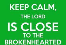 .....keeping calm is key..... / by myrt marshall