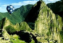 Michael Steinberger Tour Photo / Michael Steinberger:With 4 decades experience in travel to Latin American, Michael Steinberger is considered a pioneer in tourism to Central andSouth America. / by Michael Steinberger Latin Tour Dimensions