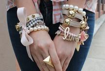 accessorize ♡ / scarves/watches/earrings/rings//bracelets//necklace#LOVE / by ♡ցiƖƖian_xoxo