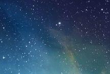 Galaxy / by Gege Collins