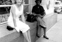 Marilyn / by Tammy Whitt-Sylfest